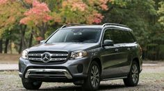 Wow!!!...2018 Mercedes Benz GLS class  Engine and Transmission Review ON...