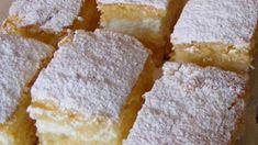 Ez nekem is tutira a kedvenceim közé kerülne! Hungarian Desserts, Hungarian Recipes, Cake Recipes, Dessert Recipes, Russian Cakes, Romanian Food, Sweet Cookies, Food Cakes, How Sweet Eats