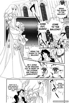 Rose of Versailles 57 Page 1