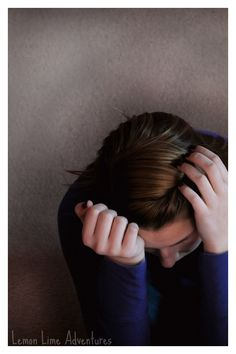Am I Depressed or Is it Mom Funk? Great article about the differences and how to know when its something more than just something that will pass. #depression