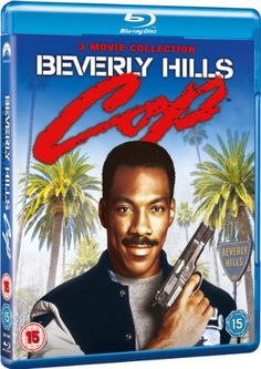 Beverly Hills Cop: 3 Movie Collection [Blu-ray]   Beverly Hills Cop: 3 Movie Collection [Blu-ray]  All Regions blu-ray release, playable on all worldwide blu-ray players.    A collection of all three 'Beverly Hills Cop' films in High-Definition blu-ray. In the first film Eddie Murphy plays fast-talking Detroit cop Axel Foley, whose regular assignments include tracking down cigarette thieves. When a friend is killed, he begins an unofficial investigation which leads him to Beverly Hil..