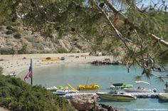 Cyprus Konnos Bay Protaras