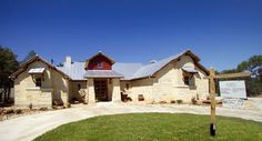 Hill Country Home Plans texas hill country home exterior design | hill country style homes