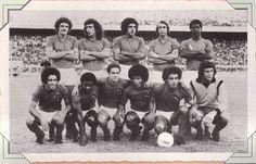 Cruzeiro campeão da Libertadores de  76