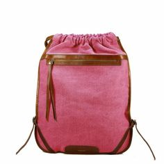 Julia - blover Drawstring Backpack, Backpacks, Bags, Fashion, Purses, La Mode, Drawstring Backpack Tutorial, Taschen, Hand Bags