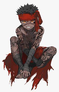 Angra Mainyu ( Avenger ) FGO