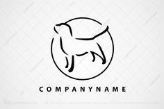 Logo for sale: Good Boy!