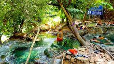 Region Krabi Sehenswürdigkeiten, Tipps und Geheimtipps - Hier stelle ich dir 26 Tipps rund um Krabi Town und Ao Nang vor. Inseln, Strände, Parks, Ausflüge. Ao Nang Krabi, Thailand, Parks, Strand, Things To Do, Aquarium, Hush Hush, Tips, Islands