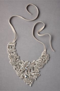Something Silver for Your Wedding