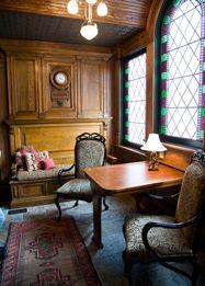 Agatha Christie Carriage House Grand Suite, Rivertown Inn, Stillwater, MN