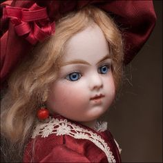 Small Bru Doll
