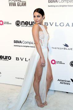 Vanessa Hudgens Oscars 2017