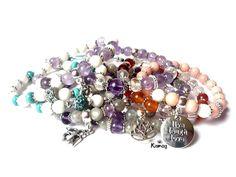 Dangles, Beaded Bracelets, Brooch, Jewelry, Fashion, Moda, Jewlery, Jewerly, Fashion Styles