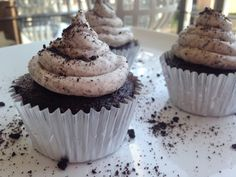 Cookies and Cream Cu