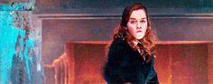 18 GIFs de «Harry Potter» que tous les célibataires comprendront