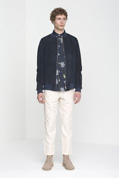 Norse Projects S/S 2015