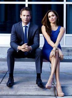 La pareja perfecta :)