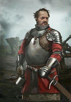 Baron Karstan von Arviun, Herr von Festung Stilljoch, Anführer der Überläuferfraktion