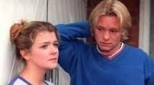 Coronation Street -Leanne and the original (good looking) Nick. Coronation Street Cast, Tv Soap, Always And Forever, The Good Old Days, Sunday Morning, Cheers, Image Search, Amy, Opera