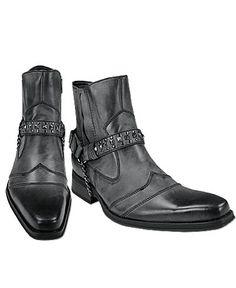 :) Killer, Steve Madden Boots