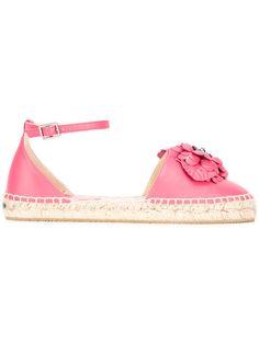 Shop Jimmy Choo Dylan sandals.