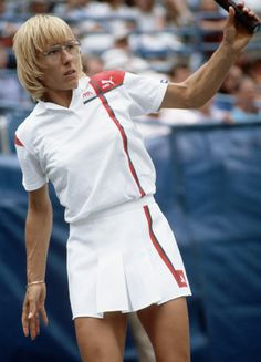 1986 martina navratilova us open