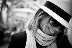 BCN - Hats on Parade by Richard Hadley, via Flickr