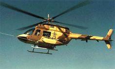 Bell MH-58D Combat Scout