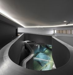 Ílhavo Maritime Museum Extension by ARX Portugal.