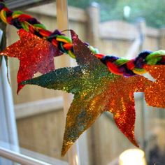 Fall Decor Crafts-Easy Fall Leaf Art Projects (22)_resize