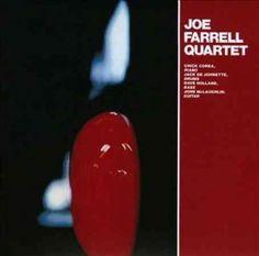 Joe Farrell - Joe Farrell