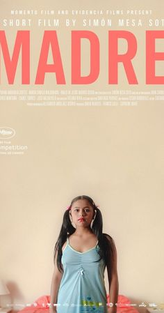 Directed by Simón Mesa Soto.  With Yurani Anduquia Cortes, Paulo De Jesús Barros Sousa, María Camila Maldonado. 16 year-old Andrea leaves her neighborhood in the hills of Medellin to attend a downtown casting call for a porno film.