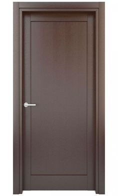 Modern wooden front door entrance home 34 Ideas – Door Ideas Modern Wooden Doors, Custom Wood Doors, Wooden Front Doors, Wooden Door Design, Flush Door Design, Main Door Design, House Front Design, Bedroom Door Design, Door Design Interior