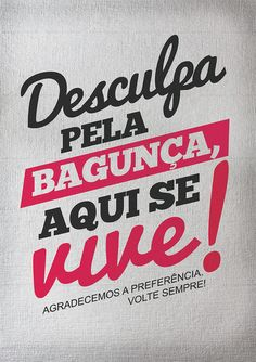 Frases e Posts Typography, Lettering, More Than Words, Thoughts, Writing, Feelings, Sayings, Blog, Life