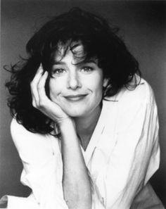 Debra Winger: wonderful actress