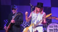 Does Cheap Trick still command a stage 43 years on? Crosstalk: Does Cheap Trick still command a stage 43 years on?        Katie Rife:  My musical tastes have always leaned on the middle-aged record store clerk side (thus my undying affection for The Replacements) but for some reason it took me until recently to get into Cheap Trick. Now that theyre being inducted into the Rock And Roll Hall Of Fame theyve got a little more cachet. But they always struck me as an odd combination of mainstream…