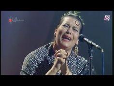 Juana la del Revuelo por Tangos - YouTube