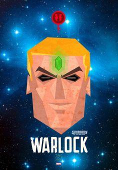 "brianmichaelbendis: ""Guardians of The Galaxy by norbert rybarczyk "" Marvel E Dc, Marvel Comics Art, Marvel Comic Books, Marvel Heroes, Marvel Movies, Marvel Universe, Warlock Marvel, Adam Warlock, Gi Joe"