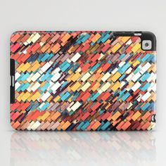 Pure iPad Case by Danny Ivan - $60.00