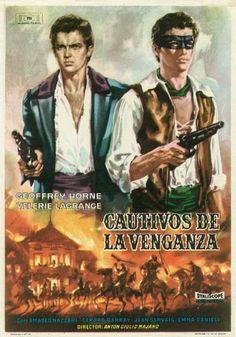 "Cautivos de la venganza (1961) ""I fratelli Corsi"" de Anton Giulio Majano - tt0139222"