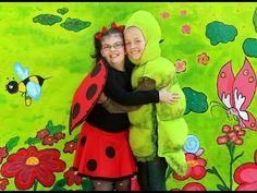Pötyi és Pille /Mese az Igaz Barátságról/ - YouTube