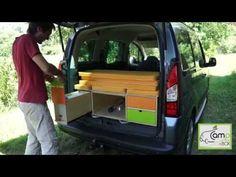 Camp'in Box