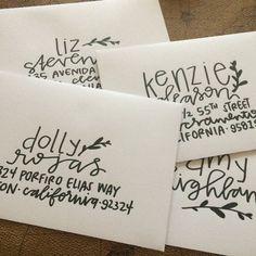 https://www.google.com/search?q=hand lettered envelopes