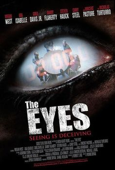 The Eyes 2017 full Movie HD Free Download DVDrip