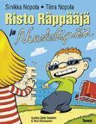 Risto Räppääjä ja Nuudelipää (Kovakantinen) 17,95 €