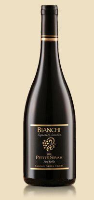 Bianchi Petite Syrah