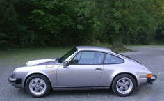 I love 911 coupes