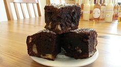 The Baked Brownie, ein beliebtes Rezept aus der Kategorie Backen. Bewertungen: 61. Durchschnitt: Ø 4,6.
