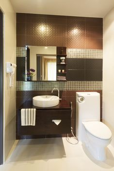 26 Half Bathroom Ideas And Design For Upgrade Your House Part 87