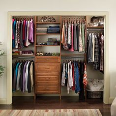 ClosetMaid | Closet U0026 Storage Systems For Your Home